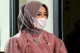 AG KH Sanusi Baco Wafat, Wawali Makassar: Kita Kehilangan Ulama yang Karismatik