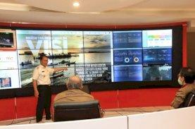 Bank Indonesia Puji Konsep Smart City Makassar