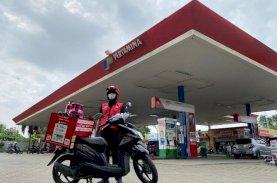 Puncak Lebaran, Penyaluran BBM dan Gas Lancar