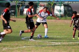 Peduli Palestina Melalui Laga Amal Sepak Bola