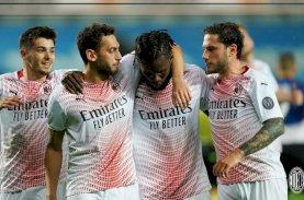 AC Milan Kembali Lagi ke Liga Champions