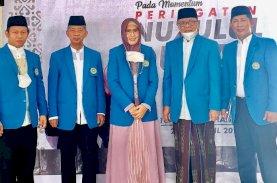 Majdah: Selamat Prof Najamuddin Terpilih Sebagai Rais Syuriah NU Sulsel