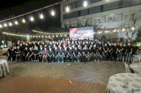 Hadirkan Mantan Atlet Sepeda Nasional, MCC Gelar Coaching Clinic bagi Ratusan Cylist