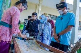 Menparekraf Ajak Lebih Banyak Desa Wisata Ikut Serta di Ajang ADWI 2021