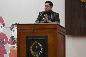 Abdul Hayat Buka Festival Forum Anak Sulsel
