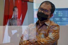 Wali Kota Makassar Ikut Rakornas Pengawasan Intern Pemerintah