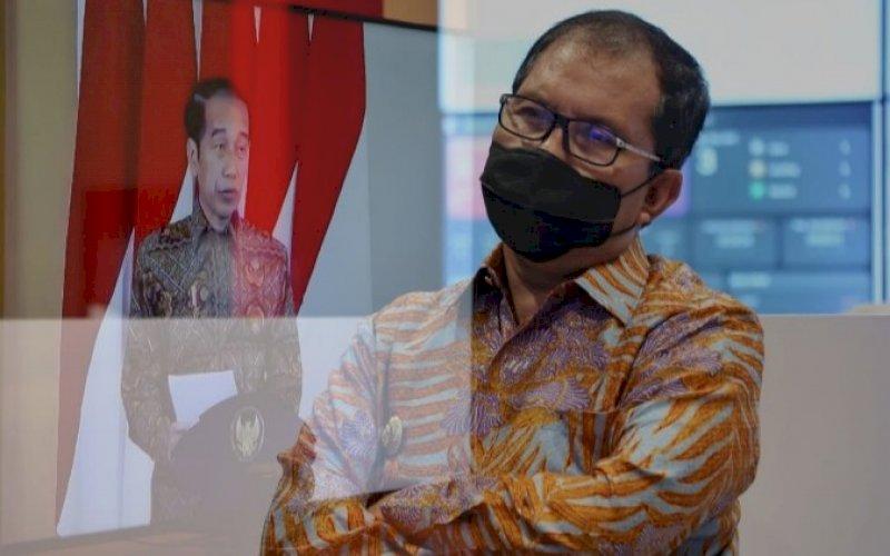 Moh Ramdhan Pomanto. foto: humas pemkot makassar