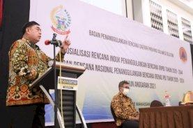 Sekda Sulsel: Perubahan Paradigma Penanganan Bencana Butuh Komitmen Leaders