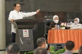 1.908 Mahasiswa Unhas Siap Sukseskan Makassar Recover