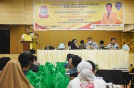 Wahab Tahir: Perda Penyelenggaraan Pendidikan Makassar Perlu Direvisi