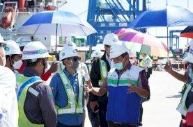 Kemenko Marves Dukung Pengembangan MNP