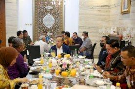 Danny Pomanto: Ilmu Lemhannas Jadikan Makassar Tangguh