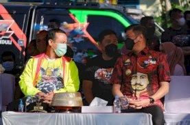 Plt Gubernur Sulsel Ingatkan Jaga Keselamatan dan Protokol Kesehatan