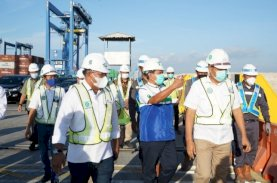 Deputi I KSP: MNP Sumbangan Investasi Luar Biasa bagi Bangsa dan Negara