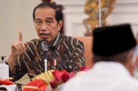 Presiden Instruksikan Pembelajaran Tatap Muka Terbatas Dilaksanakan Ekstra Hati-hati