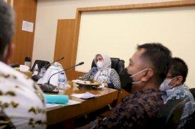 Pemkot Makassar Target Raih WTP Tahun Depan