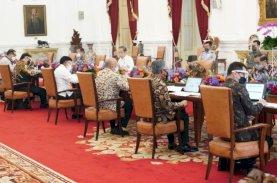 Presiden Instruksikan Percepatan Digitalisasi UMKM