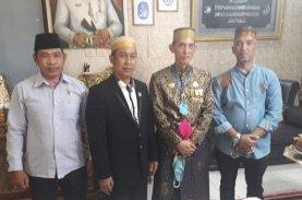 FKGP-SH Gelar Zikir dan Doa di Masjid Tua Katangka