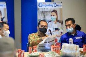 Wali Kota Harapkan Peran Media Sukseskan Makassar Recover
