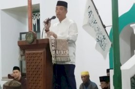 Haul Sultan Hasanuddin, FKGP-SH Gelar Zikir dan Doa Bersama
