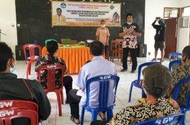 Dosen UNM Laksanakan PKM Penghematan dan Penggunaan Energi Listrik di Malino