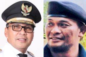 Danny Pomanto Butuh Pejabat Loyal, Djusman AR: Tak Sekadar Loyal, Harus Teruji Integritasnya