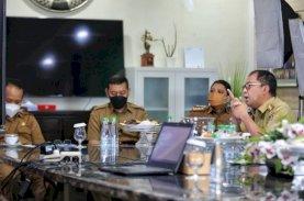 2021, Pemkot Makassar Lelang Investasi Bangun PLTSa di TPA Antang