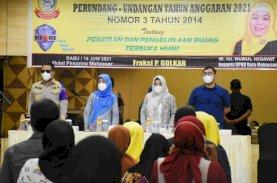 RTH Sangat Bermanfaat untuk Masyarakat Makassar