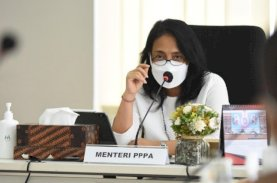 Strategi Kementerian PPPA Hapuskan Pekerja Anak di Indonesia