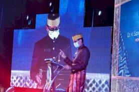 Menparekraf Kunjungi Kampus Poltekpar Makassar