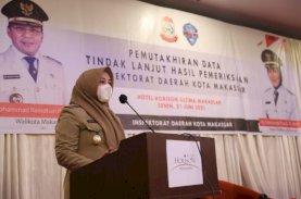 Wawali Makassar Dorong Pengembangan Budaya Pengawasan