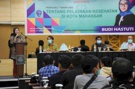 Budi Hastuti: Jangan Kendor Menerapkan Protokol Kesehatan