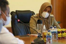 Wawali-BPJSTK Salurkan Rp475 Juta Beasiswa ke Ahli Waris Non PNS Makassar
