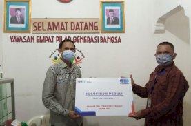 Sucofindo Dukung Kemajuan Pendidikan di Indonesia