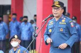 Wali Kota Makassar: Pembatasan Jam Malam Tak Bisa Ditawar