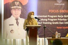 Gairahkan Dunia Usaha Pemkot Makassar Implementasikan SDC