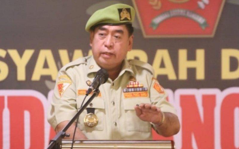 Abdul Hayat Gani. foto: istimewa