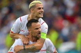 Kylian Mbappe Gagal Penalti, Swiss Pupuskan Harapan Prancis
