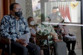 Danny Pomanto Target Zero Stunting 2024 dengan Melibatkan Detektor Makassar Recover