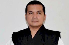Dokter Yudi 'Oppo' Pimpin Kempo Makassar 2021-2025