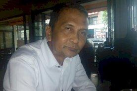 Ketua Harian Golkar Makassar di Era Aru: Appi Butuh Sekretaris yang Gesit