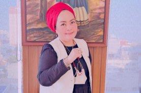 Bunda Syfa Prihatin dan Kecam Pembunuhan Ibu dan Anak di Pinrang