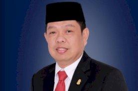 Abdi Asmara Nilai Serapan Anggaran Pemkot Makassar Rendah, Ini Alasannya