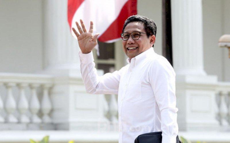 Abdul Halim Iskandar. foto: istimewa