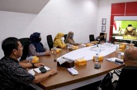Rakornas Kepegawaian 2021 Sejalan dengan Makassar Recover