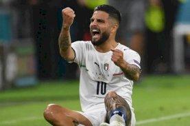 Lukai Belgia, Italia Tantang Spanyol di Semifinal Piala Eropa 2020
