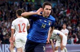 Italia Vs Spanyol: Menang Adu Penalti, Gli Azzurri ke Final Piala Eropa 2020