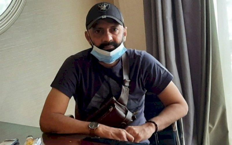 Zulkarnain Ali Naru. foto: istimewa