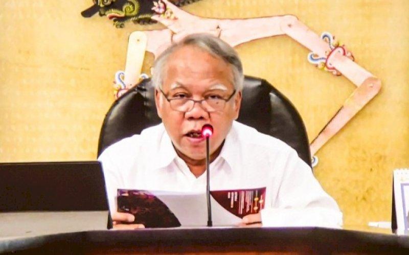 Basuki Hadimuljono. foto: istimewa