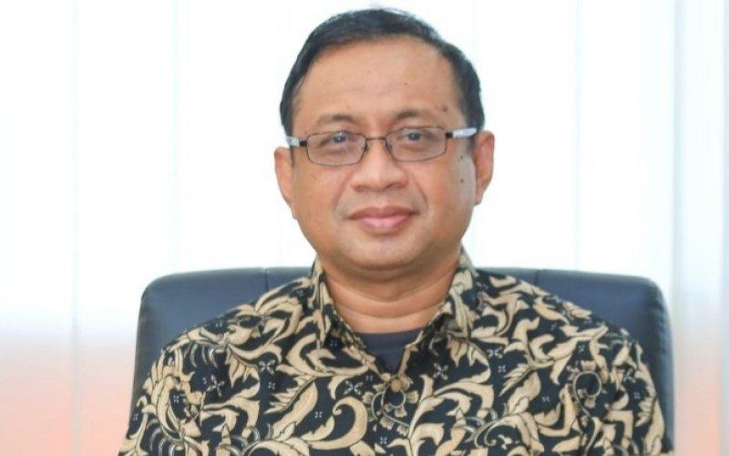 Dr Isradi Zainal. foto: istimewa